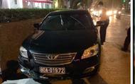 VFF tạm đình chỉ lái xe gây tai nạn