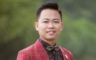 """Ca sĩ Hoàng Viết Danh: Tham gia chương trình """"Vang mãi giai điệu Tổ Quốc"""" là vinh dự của một ca sĩ trẻ"""