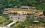 Để chuyến du lịch Đài Loan trở thành hành trình khám phá thú vị: Ghé thăm 4 bảo tàng đặc sắc này