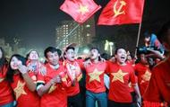 Nhìn lại những cảm xúc của CĐV Hà Nội trong trận chung kết đầy thuyết phục của ĐT Việt Nam