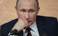"""""""Đẫm nước mắt"""" với nỗi đau lớn nhất trong sự nghiệp Tổng thống được chính ông Putin hé lộ"""