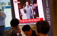 """Làn ranh đỏ khiến """"món quà Giáng sinh"""" của Triều Tiên không thể là tên lửa?"""