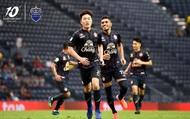 Dấu ấn của Xuân Trường tại Thai-League được vinh danh