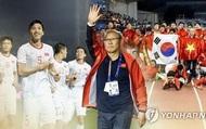 HLV Park Hang Seo và lời hứa với mẹ già, cay nơi khóe mắt…