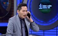 BTV Quốc Khánh được minh oan sau màn trêu chọc Bùi Tiến Dũng trên VTV