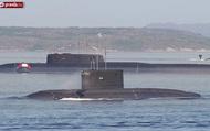 """Năm 2019: """"siêu phẩm"""" Nga ra mắt giữa làn sóng các nước đầu tư mạnh cho năng lực tàu ngầm chiến đấu"""