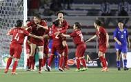 """HLV Mai Đức Chung: """"Chúng tôi lại thắng Thái Lan"""""""