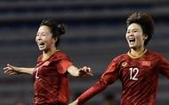 Bộ trưởng Nguyễn Ngọc Thiện tặng 1 tỷ đồng cho đội tuyển bóng đá nữ Việt Nam sau tấm huy chương vàng SEA Games