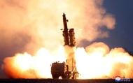 """Mỹ """"sốt sắng"""" trước tín hiệu thử vũ khí mạnh từ Triều Tiên"""