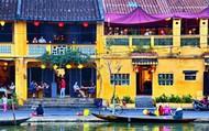 Hội An lọt top những địa điểm lãng mạn nhất thế giới  mùa Valentine do CNN bình chọn