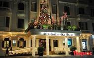 Tổng thống Mỹ lựa chọn khách sạn nào khi tới Hà Nội?