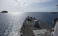 Mỹ tiến hành 10 cuộc tuần tra tự do hàng hải ở Biển Đông, đối phó loạt chiến thuật từ Trung Quốc