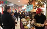 Ẩm thực Việt lên ngôi ở xứ sở Bạch Dương