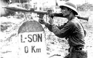 Ký ức về chiến tranh biên giới phía Bắc