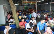 Kiểm tra bất ngờ ở chùa Hương: Phát hiện 3 nhà hàng vi phạm an toàn thực phẩm