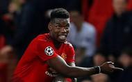 """Man United thua PSG 0-2: HLV Solskjaer thịnh nộ """"ra uy"""", Pogba làm điều này với tủ đựng đồ"""