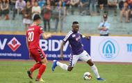 Đánh bại B.Bình Dương: CLB Hà Nội giành siêu cúp quốc gia