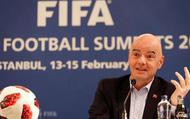 FIFA lạc quan về việc nâng số đội tham dự World Cup 2022 thành 48 đội