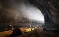 Hang Sơn Đoòng được bình chọn một trong những điểm du lịch tuyệt vời nhất trên thế giới