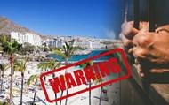 Cảnh báo: Những việc làm tưởng như rất bình thường tại quần đảo nổi tiếng của Tây Ban Nha cũng có thể khiến du khách bị bắt giam