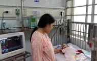 Tưởng con khỏi cúm, không ngờ gặp biến chứng viêm não