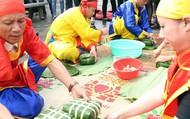 Nhiều hoạt động đặc sắc diễn ra tại Lễ hội Mùa xuân Côn Sơn Kiếp Bạc