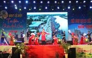 Lễ hội Tao đàn Chiêu Anh Các và du lịch Hà Tiên năm 2019
