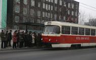 Cận cảnh diện mạo mới loạt phương tiện tại thủ đô Bình Nhưỡng, Triều Tiên