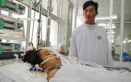 Sản phụ ngưng tim nguy kịch lúc lâm bồn, chồng nghẹn ngào tìm 400 triệu mong cứu vợ về nhìn mặt con đầu lòng