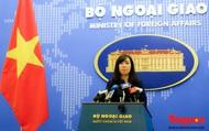 Bộ Ngoại giao cập nhật thông tin về nạn nhân người Việt trong vụ cháy tại Nga