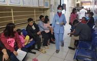 Số trẻ dương tính với sán lợn ở Bắc Ninh tiếp tục tăng