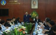 Bộ Y tế, Bộ Công thương không đến dự cuộc họp đầu tiên của Ban chỉ đạo quốc gia phòng chống dịch tả lợn châu Phi