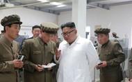 Thực hư Triều Tiên nắm khối tài sản vùi dưới lòng đất trị giá 6 ngàn tỷ USD?