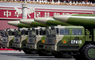 Đức bất ngờ tung cảnh báo Nga về nguy cơ tên lửa Trung Quốc