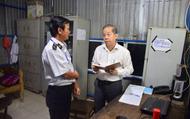 Chủ tịch Thừa Thiên Huế kiểm tra công tác phòng chống dịch tả lợn Châu Phi lúc 3h sáng