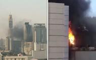 Tình hình công dân Việt trong vụ cháy CentralWorld Thái Lan