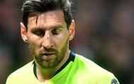 """Báo quốc tế: 5 """"lời nguyền"""" Barca đánh bật Manchester United sát nút"""