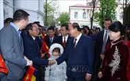 Kiều bào là bộ phận không tách rời của cộng đồng dân tộc Việt Nam