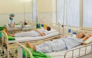 Chưa đủ cơ sở kết luận đoàn du khách Lào bị ngộ độc thực phẩm