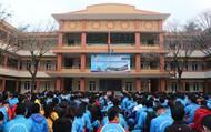 Trường Đại học TDTT Đà Nẵng tăng chỉ tiêu tuyển sinh năm 2019