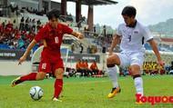 """Vì sao là """"trùm"""" Đông Nam Á nhưng U22 Việt Nam vẫn ngang hàng với Đông Timor tại SEA Games?"""