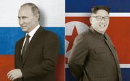 Đồn đoán khẩn thượng đỉnh Nga – Triều: Bất ngờ tín hiệu Mỹ?
