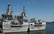 Sức mạnh mới của Thụy Điển tại Baltic