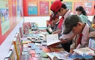 Tập trung củng cố và phát triển hệ thống thư viện từ tỉnh đến cơ sở