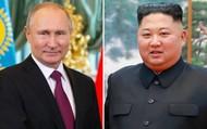 Bắt tín hiệu gì từ thượng đỉnh Nga – Triều?