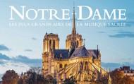 """Phát hành album """"Notre-Dame"""" gây quỹ phục dựng Nhà thờ Đức bà Paris"""