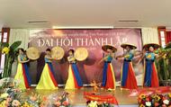Gìn giữ và phát triển nghệ thuật truyền thống Việt Nam tại Đức