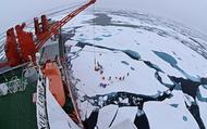 Bắc Cực phân tranh: Mỹ không để Trung Quốc biến Bắc Cực thành Biển Đông mới