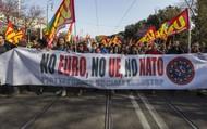 """Rối ren trước bầu cử châu Âu: Cơn """"ác mộng"""" chỉ mới bắt đầu của cựu lục địa?"""