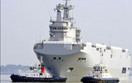 Châu Âu quan tâm ngăn chặn Trung Quốc khống chế tuyến đường hàng hải Biển Đông